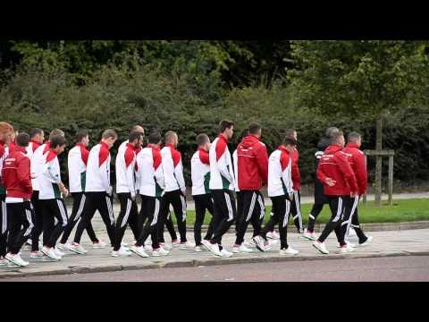 Képzési módszertanok a világ futballjában