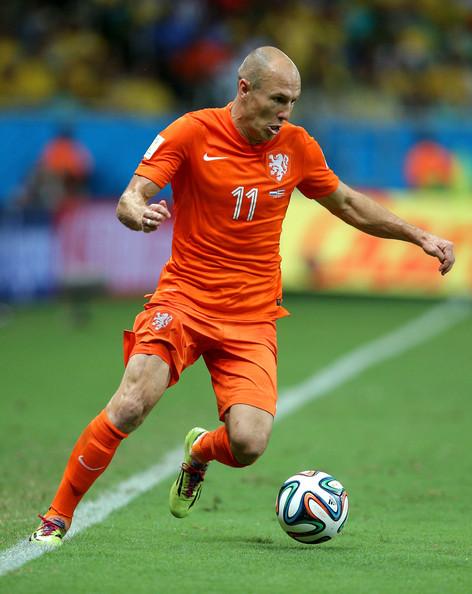 Holland futballiskola